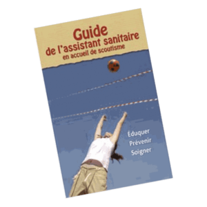 guidedelassistantsanitaireenaaccueildescoutisme