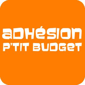 adhesionp'titbudget