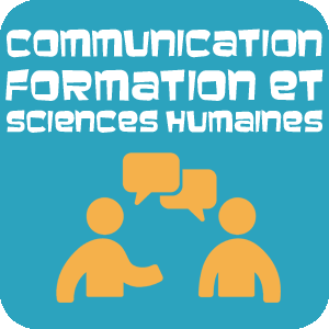Communication, formation, sciences humaines