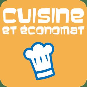 Cuisine, Economat