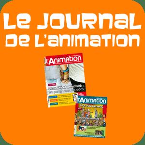 Le Journal de l'Animation
