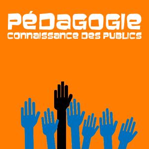 Pédagogie, Connaissance des publics